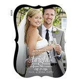 Be Married Christmas Digital Photo Cards- Vertical - 14802-V