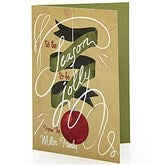 'Tis The Season Personalized Christmas Cards - 14840