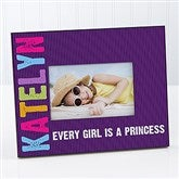 All Mine! For Her Personalized Picture Frame - 14862