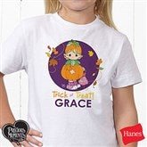 Precious Moments® Halloween Hanes® Youth T-Shirt - 14887-YCT