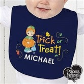 Precious Moments® Halloween Baby Bib - 14887-B