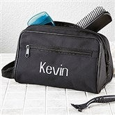 Embroidered Name Travel Case - 14907-N