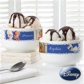 Disney® Frozen Personalized Bowl - 14925-N
