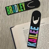 All Mine! Personalized Bookmark Set - 15121