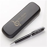 Teaching Professions Personalized Pen Set - 15130
