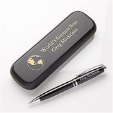 World's Greatest Personalized Pen Set - 15131