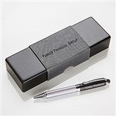 Business Professional Personalized IT Pen Case and Stylus Pen Set - 15183