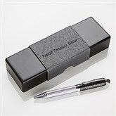 Business Professional Personalized IT Pen Case and Stylus Pen Set - 15183