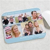 Picture Perfect Personalized Mouse Pad-  5 Photo - 15199-5