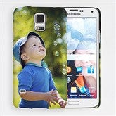 You Picture It Samsung Galaxy S5 Personalized Cell Phone Hardcase - 15210