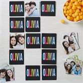 All Mine! Personalized Photo Memory Game - 15256