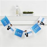 I'm the Communion Boy Personalized Paper Banner - 15399
