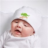 Dinosaur Personalized Hat - 15416-H