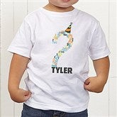 It's My Birthday Personalized Toddler T-Shirt - 15426-TT