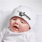 Lovable Skunk Personalized Hat - 15430-H