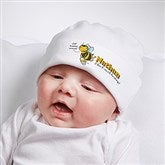 Lovable Bee Personalized Hat - 15431-H