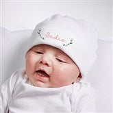 Girly Chic Personalized Hat - 15435-H