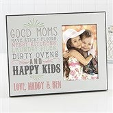 Loving Words To Her Personalized Picture Frame - 15558