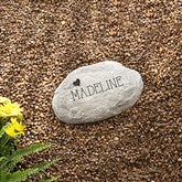 Reasons Why Personalized Garden Stone- Small