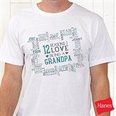 Reasons Why Personalized Hanes® T-Shirt - 15638-T