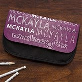 My Name Personalized Pencil Case - 15708
