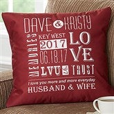 Our Life Together Personalized 18