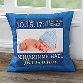 Darling Baby Boy Personalized 14