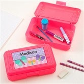 Just For Her Personalized Pencil Box - 15875