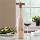 Classic Kitchen Collection Personalized Pepper Mill - 15908