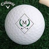 Golf Pro Personalized Golf Ball Set - Callaway® Warbird Plus - 16132-CW