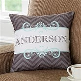 Classic Chevron Personalized 14