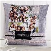 Family Memories Personalized 18