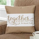 Together... Personalized 14
