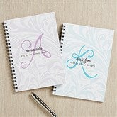 Name Meaning Personalized Mini Notebooks-Set of 2 - 16496
