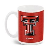 Collegiate Pride Personalized Tailgate Collection - Mug - 16520D-M