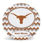 Chevron Collegiate Pride Personalized Tailgate Collection - 10
