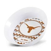 Chevron Collegiate Pride Personalized Tailgate Collection - Bowl - 16522D-B