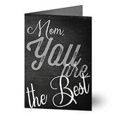 You Are...Personalized Greeting Card - 16594