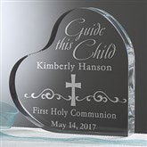 Guide This Child Personalized Keepsake - 16695