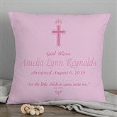 Baptism Day Personalized 18