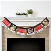 Class Of...Personalized Photo Paper Banner - 16796