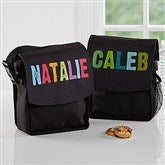 All Mine! Personalized Lunch Tote - 16982