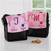 That's My Name Personalized Girls Lunch Bag - 16990