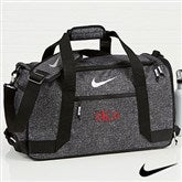 Nike® Embroidered Duffel Bag-Monogram - 16993-M