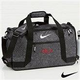 Nike® Embroidered Duffel Bag-Monogram - 16993-M