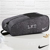 Nike® Personalized Golf Shoe Bag-Monogram - 16994-M
