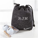 Nike Golf Accessory Bag Monogram - 16995-Mono