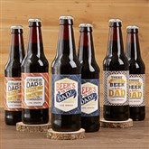 Beer's To You Personalized Beer Bottle Labels- Set of 6 - 17040