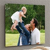 Photo Memories ChromaLuxe® Metal Panel- 16x20 - 17089-M
