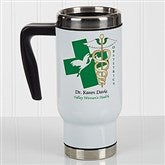 11 Medical Specialties Personalized Commuter Travel Mug - 17168